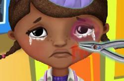 Heal McStuffins