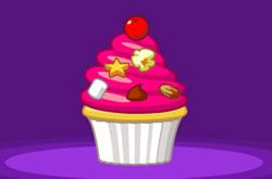 Moshi Cupcakes