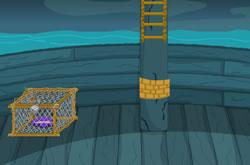 Escape Ghost Ship