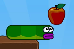 Apples Worm