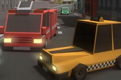 Traffic City Challenge