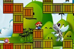 Mario Escape Adventure