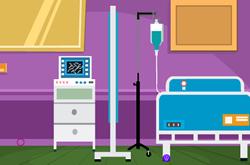 Hospital Room Rescue