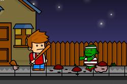 Apocalypse Looting
