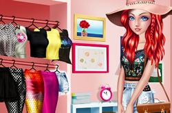 Ariel Design My Fedora Hat