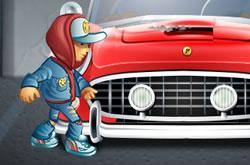 Car Smash Ultimate