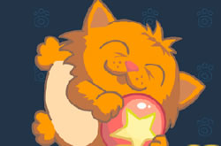 Kitty Kibbles