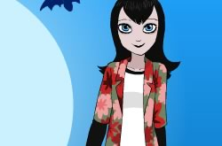 Mavis Dress Up