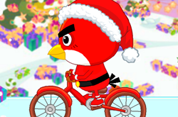 Birdy Bicycle