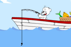 Pescaria do Gui e Estopa