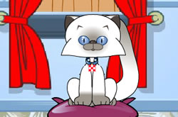 Purinas Virtual Pet Game