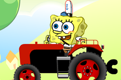 SpongeBobs Revenge