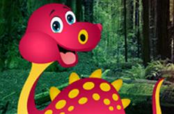 Little Dino Rescue