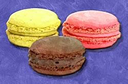Amajeto Macarons