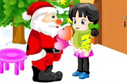 Find Christmas Gifts