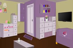 Wonescape Lavender Room