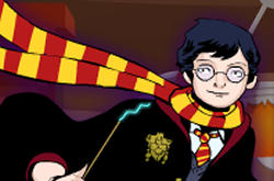 Harry Potter Rescue