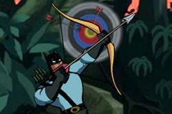 Shooter Batman