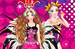Sisters Carnival