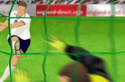 Futebol Penaltis