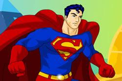Vista o Super Homem
