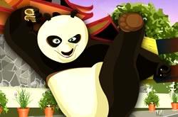 Kung Fu Panda dressup
