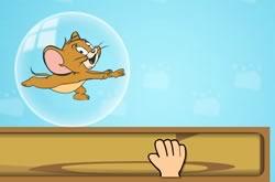 Tom e Jerry raciocinio