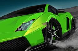 Super Car Drift