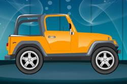 Fiz My Jeep