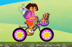 Dora Safe Bike
