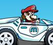 Marios Beloved Car