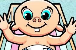 Baby Siter Trigêmeos
