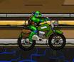Ninjas Bike