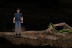 Fuga das Anacondas