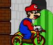 Mario BMX Online