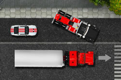 Heavy Truck Parking 2