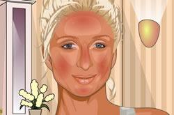 Fashion Idol Makeup