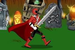 Power Rangers Lood