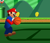 Mario Basket Ball