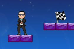 Gangnam Style Arcade