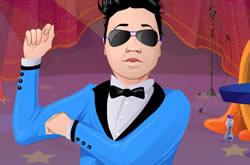 Psy Dress Up