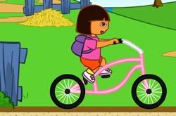 Dora Sunny Bike
