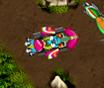 Mario Kart Reverse
