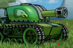 S.W.A.T Tank
