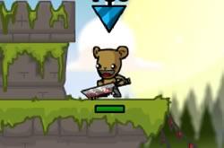 Bear Barians