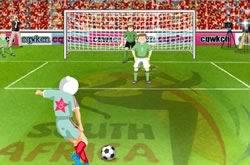 Penalti Kicks