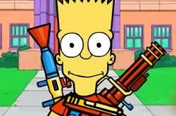 Bart Simpsons Defense