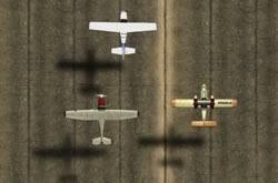 Plane Revenge