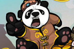 Pandas Gun Shop