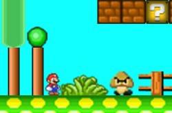 Mario Mushroom Adventures
